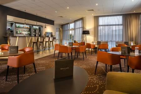 Mercure Compiegne Sud, Salle de location Lacroix-Saint-Ouen  #0