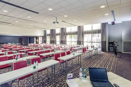 Mercure Grenoble Centre Président, Salle de location Grenoble  #0