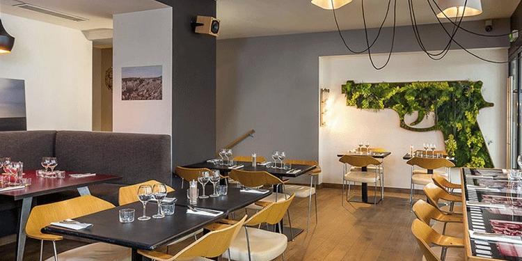 L'Atelier des Artistes Restaurant, Restaurant Paris République #0