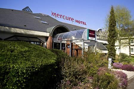 Mercure Lisieux, Salle de location Lisieux  #0