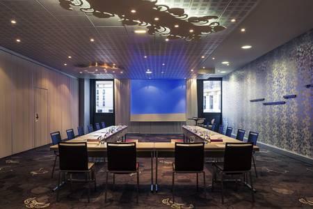 Mercure Marseille Centre Vieux Port, Salle de location Marseille Castellane #0
