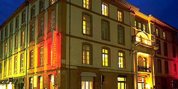Mercure Montauban, Salle de location Montauban  #0
