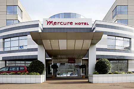Mercure Paris Massy Gare Tgv, Salle de location Massy  #0
