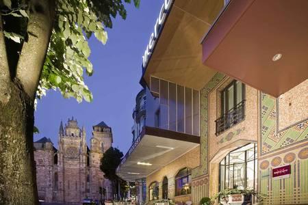 Mercure Rodez Cathédrale, Salle de location Rodez  #0