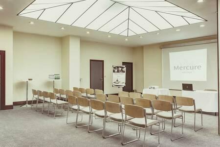 Mercure Royal Limousin, Salle de location Limoges  #0
