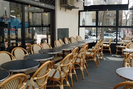 Monplaisir, Bar Paris Menilmontant #0
