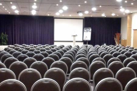 Mercure Tours Nord, Salle de location Parçay-Meslay  #0