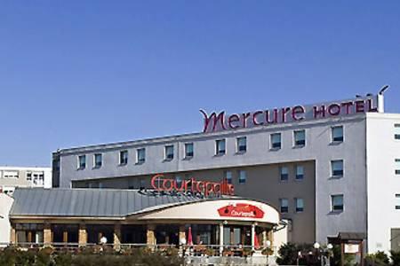 Mercure Valence Sud, Salle de location Valence  #0