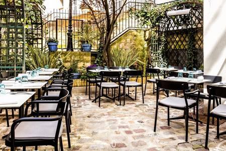 Moulin De La Galette, Salle de location Paris Montmartre #0