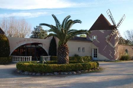 Moulin Gazay, Salle de location Nîmes  #0