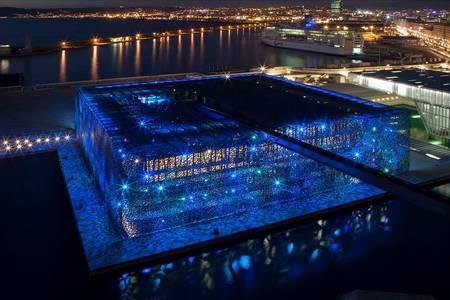 Mucem, Salle de location Marseille  #0