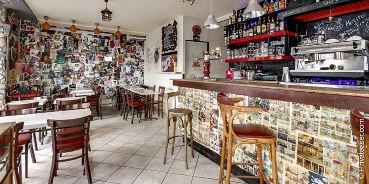 Le Sens Unique, Bar Paris Père Lachaise #0