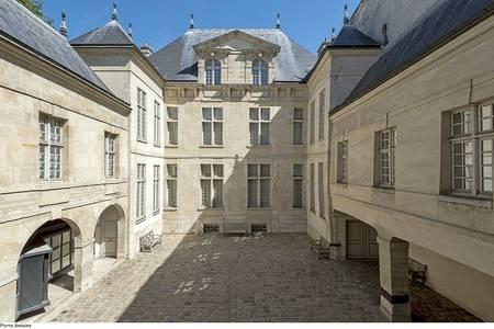 Musée Cognacq-Jay, Salle de location Paris 3e  #0