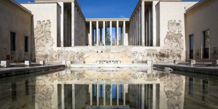Musée D'Art Moderne De La Ville De Paris, Salle de location Paris  #0