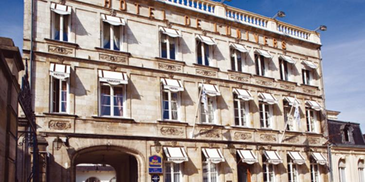 Najeti Hôtel De L'Univers, Salle de location Arras  #0