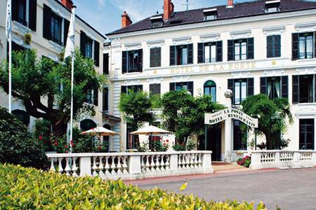 Najeti Hôtel De La Poste, Salle de location Beaune  #0