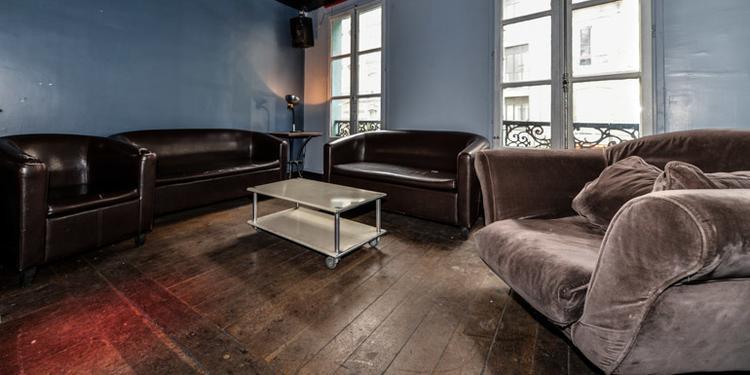 Le Bric a Brac, Bar Paris Oberkampf #0