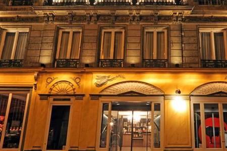 New Hôtel Roblin, Salle de location Paris 8e Arrondissement de Paris #0