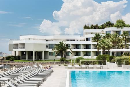 Nhow Marseille Palm Beach, Salle de location Marseille  #0