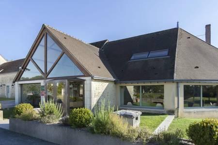 Normandy Country Club Hôtel Restaurant, Salle de location Saint-Martin-du-Vieux-Bellême  #0