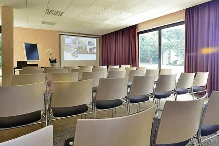 Novotel Bayeux, Salle de location Bayeux  #0