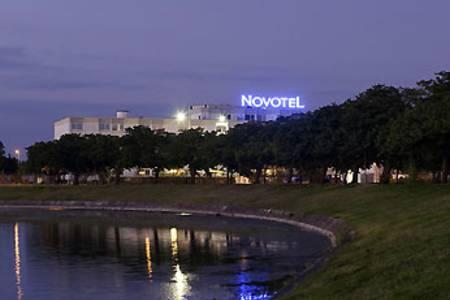Novotel Bordeaux Le Lac, Salle de location Bordeaux  #0