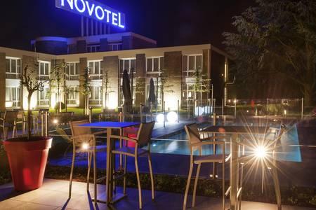 Novotel Lens Noyelles, Salle de location Noyelles-Godault  #0