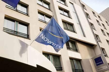 Novotel Lille Centre Gares, Salle de location Lille  #0