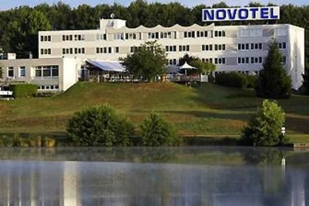Novotel Limoges Le Lac, Salle de location Limoges  #0