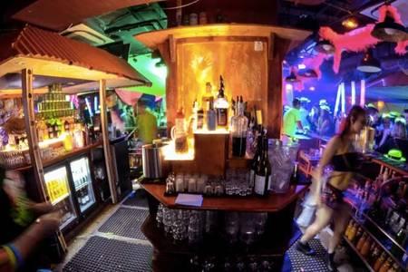 Le Café Oz Grands Boulevards, Bar Paris Grands Boulevards #0