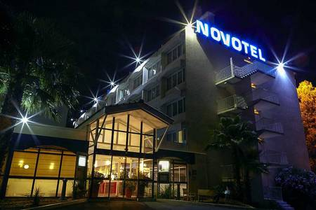 Novotel Montpellier, Salle de location Montpellier  #0