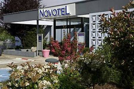 Novotel Mulhouse, Salle de location Sausheim  #0