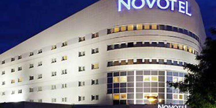 Novotel Orly Rungis, Salle de location Chevilly-Larue  #0