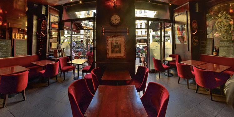 Le Prélude, Bar Paris Opéra #0