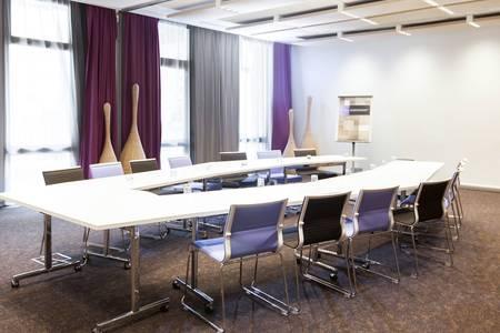 Novotel Strasbourg Centre Halles, Salle de location Strasbourg  #0