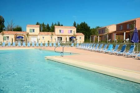 Odalys Vacances, Salle de location Aix-en-Provence  #0