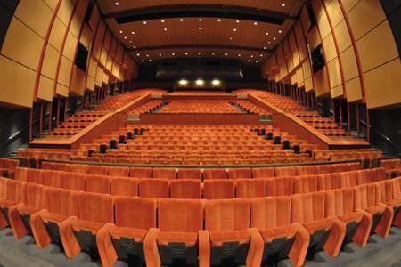 Opéra De Massy, Salle de location Massy  #0