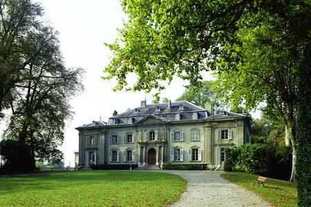 Orangerie Du Château De Ferney, Salle de location Ferney-Voltaire  #0