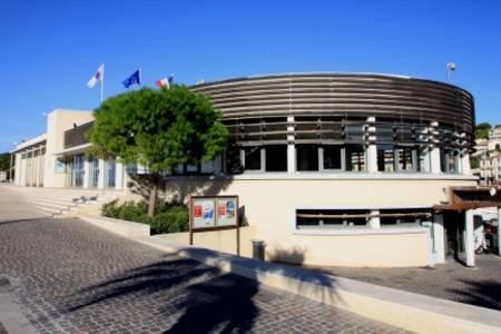 Oustau Calendal Cassis, Salle de location Cassis  #0