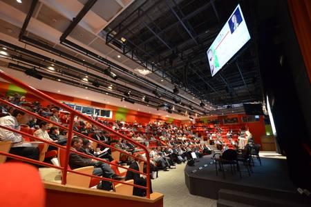 Palais Des Congrès Et Centre De Congrès Cité Mondiale, Salle de location Bordeaux  #0