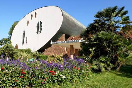 Palais Des Congrès La Grande Motte, Salle de location La Grande-Motte  #0