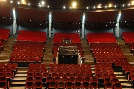 Palais Des Congrès Le Mans, Salle de location Le Mans  #0