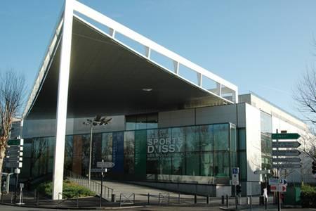 Palais Des Sports Robert Charpentier, Salle de location Issy-les-Moulineaux  #0