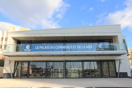 Palais Du Commerce Et De La Mer, Salle de location Toulon  #0