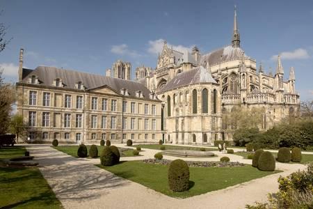 Palais Du Tau, Salle de location Reims  #0