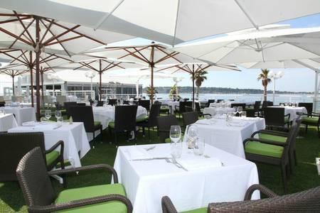 Palm Beach Cannes, Salle de location Cannes  #0