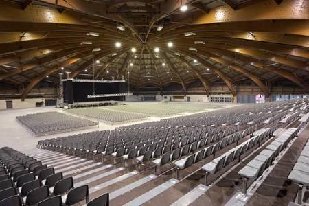 Parc Des Expositions D'Avignon, Salle de location Avignon  #0