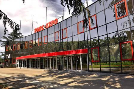 Parc Des Expositions De Saint-Etienne, Salle de location Saint-Étienne  #0