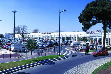 Parc Des Expositions De Toulouse, Salle de location Toulouse  #0