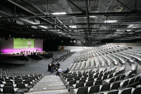 Parc Des Expositions Et Hangar 14, Salle de location Bordeaux  #0